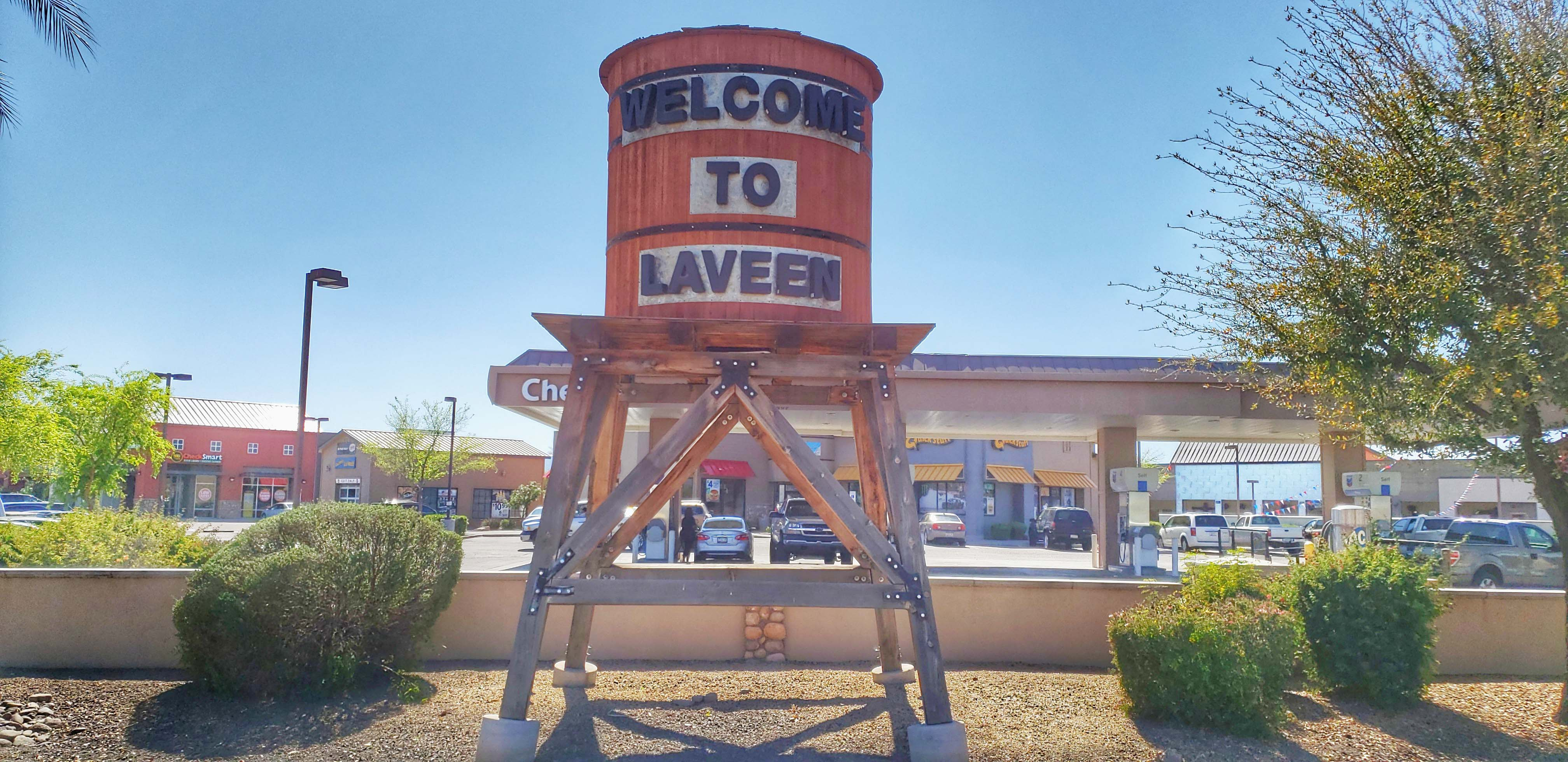 Laveen in Phoenix, Arizona